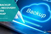 Tips Backup Data Recovery Secara Lengkap