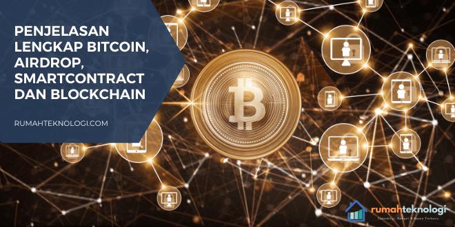 Penjelasan lengkap Bitcoin